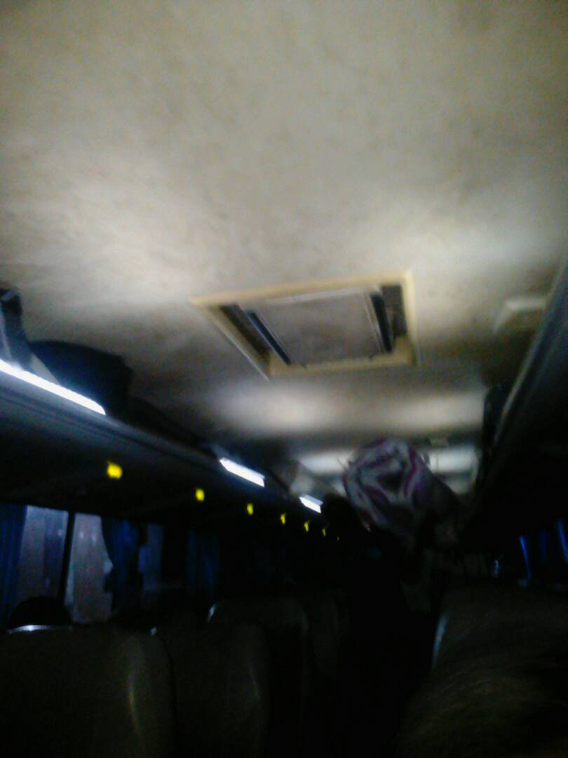 Bus to Owerri
