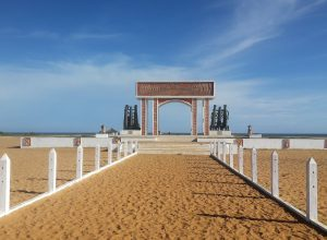 Point Of No Return Ouidah