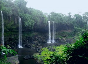 Agbokim Waterfalls, Cross River State