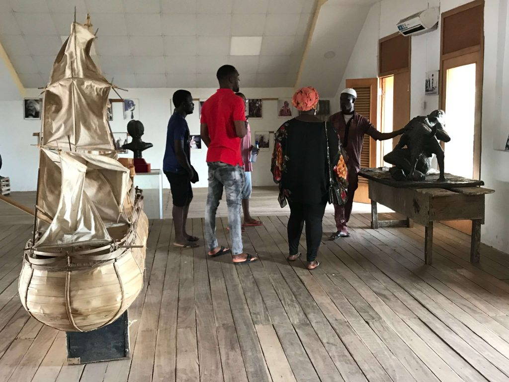 Badagry heritage museum- places to visit in badagry